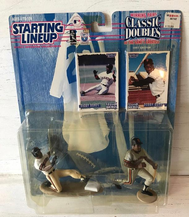 starting lineup figures price guide